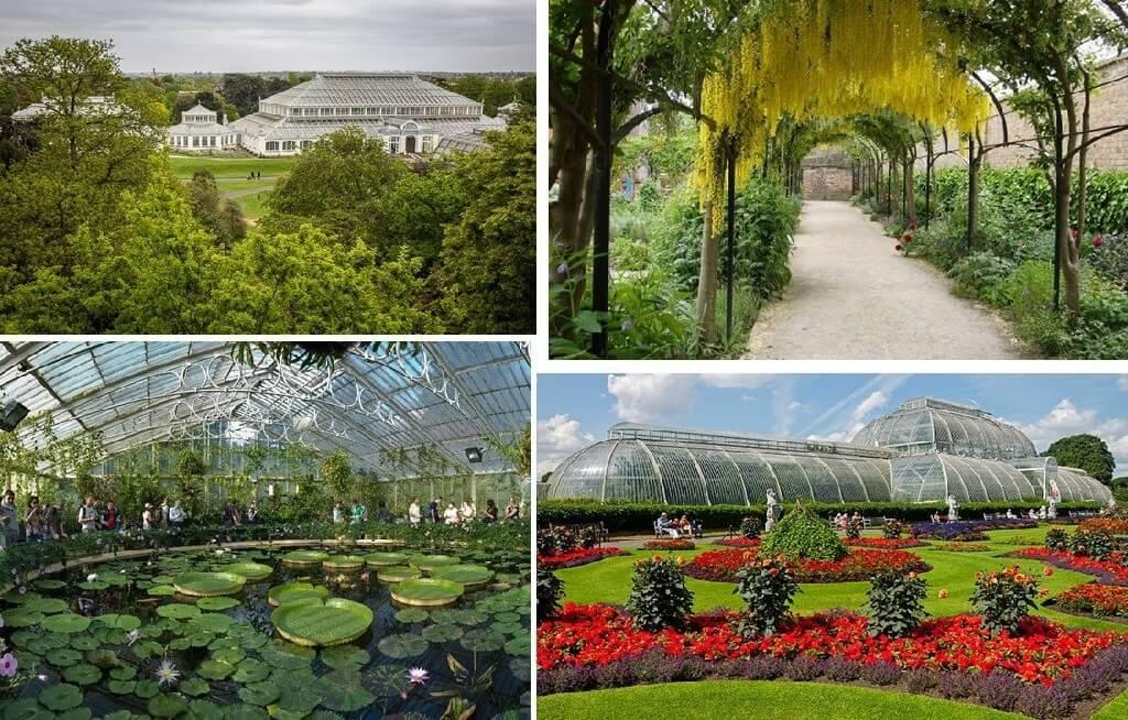 روز درختکاری؛ معرفی برترین باغ های جهان