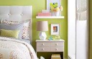 با این روشها اتاق خواب کوچک شما کاربردیتر میشود