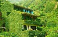 فراموش شده ترین مکان های دنیا که معماری زیبایی دارند