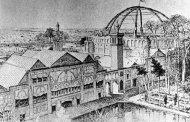 بنای عظیم و باشکوهی که به تاریخ پیوست