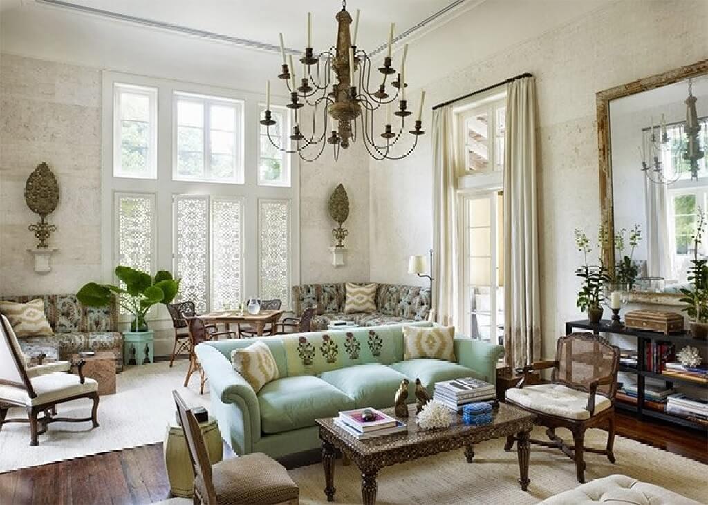 آیا میدانید طراحان برای دکوراسیون منزلتان چه سوالهایی میپرسند؟