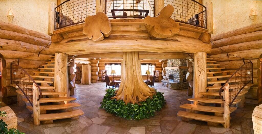 خرید خانه چوبی