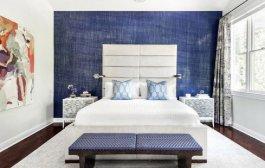 با فضای خالی بالای تخت خواب چه کنیم؟