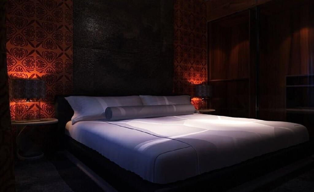 هر آنچه باید درباره نورپردازی اتاق خواب بدانید