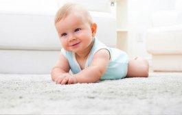 کفپوش اتاق نوزاد چه ویژگیهایی باید داشته باشد؟