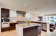 انواع مدل کابینت آشپزخانه