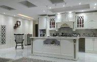 کابینت آشپزخانه با مدل های جدید