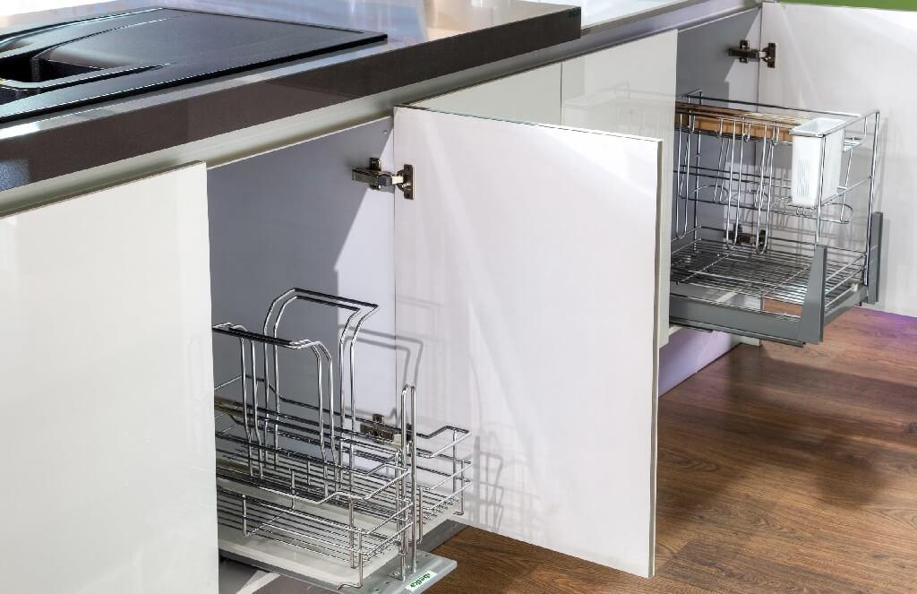 کابینت ریلی آشپزخانه