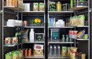کابینت سوپری آشپزخانه