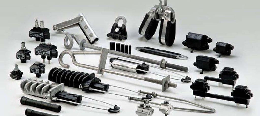 یراق آلات شامل چه محصولاتی است