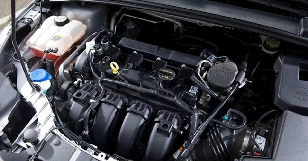 واشر کامل موتور چهار سیلندر