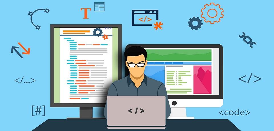 نرم افزار طراحی سایت فارسی بدون کدنویسی
