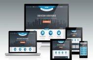 ۵ نرم افزار طراحی سایت