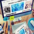 بهترین ابزارهای طراحی سایت ارزان