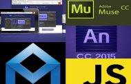 نرم افزارهای طراحی سایت کدامند؟