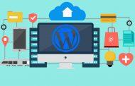 طراحی سایت حرفه ای با وردپرس
