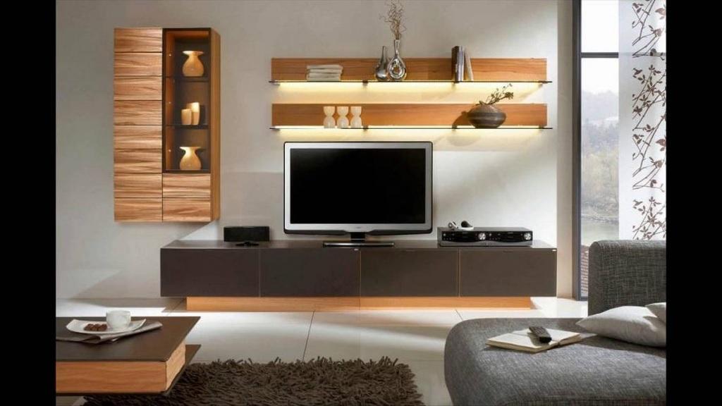 آشنایی با انواع میز تلویزیون جدید 2019