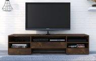 ویژگی ها و مزیت های میز تلویزیون مدرن