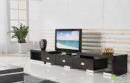 مجموعه ای از برترین مدل های ست میز تلویزیون دیواری