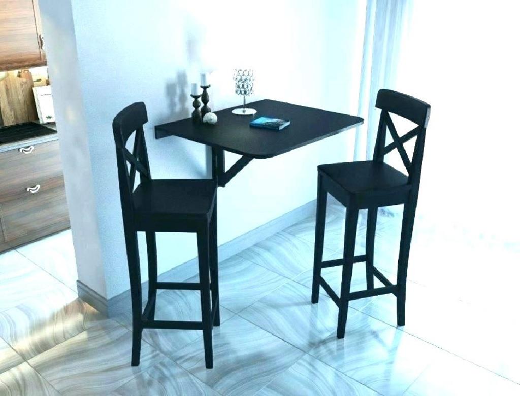 میز ناهار خوری مخفی