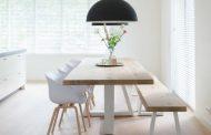 صندلی ناهار خوری مدرن