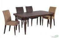 صندلی ناهار خوری چوبی