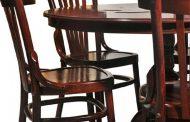 میز ناهارخوری صندلی لهستانی