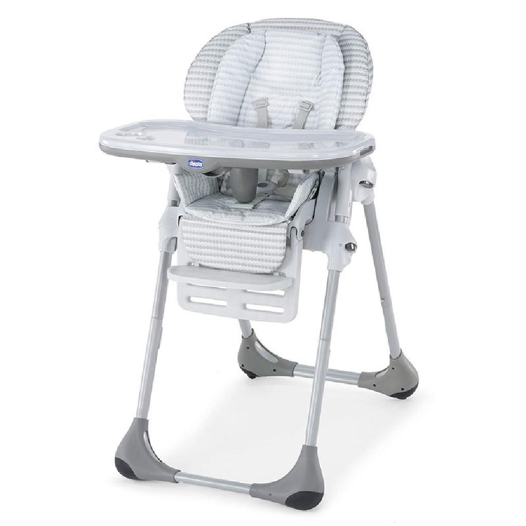 صندلی ناهار خوری بچه