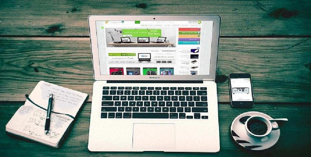 طراحی سایت همیار وردپرس