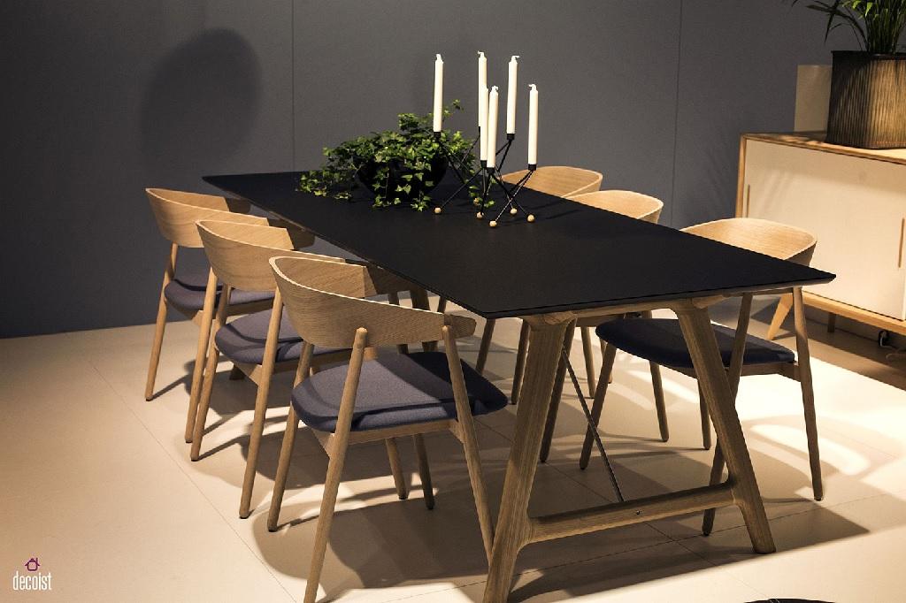 صندلی ناهار خوری اسپرت، دنیایی از طرح و رنگ