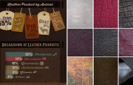طراحی سایت فروشگاه محصولات چرم