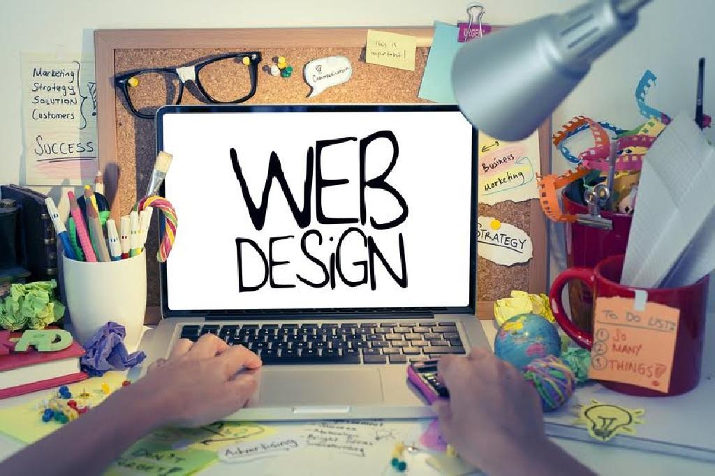 راه اندازی و طراحی وب سایت