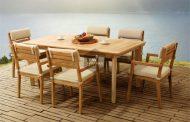 صندلی ناهار خوری بزرگ