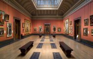طراحی سایت موزه