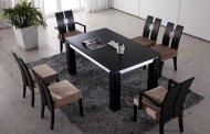 صندلی تک میز ناهار خوری