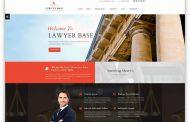 طراحی سایت حقوقی