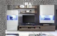 ست میز تلویزیون مدرن