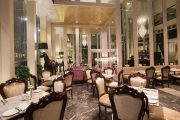 مبلمان رستوران ایتالیایی