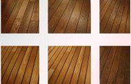 تخته ترمووود ون چه نوع چوبی می باشد ؟