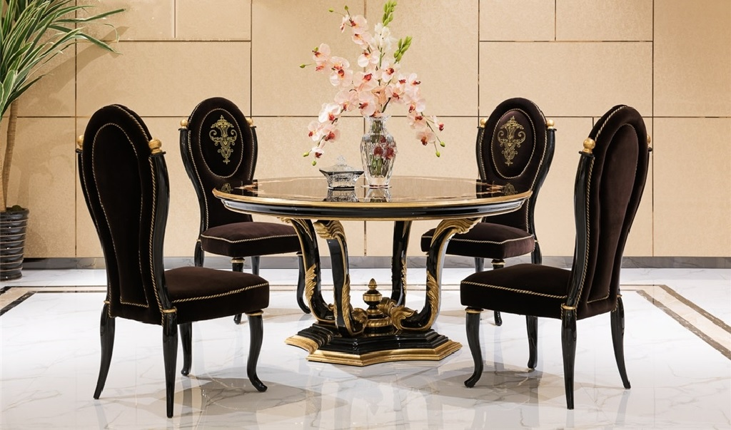 انتخاب میز و صندلی ناهار خوری خانگی