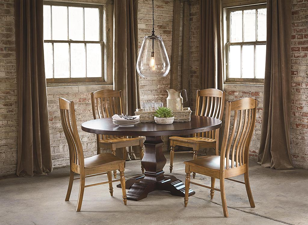 صندلی ناهارخوری چهار نفره
