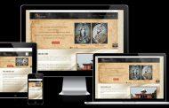 طراحی سایت اختصاصی موزه