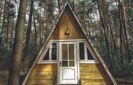 خرید خانه چوبی پیش ساخته