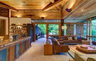 معماری و خانه های چوبی سنتی