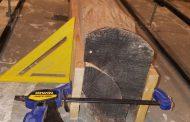 آموزش ساخت دستگاه گندگی چوب با اورفرز