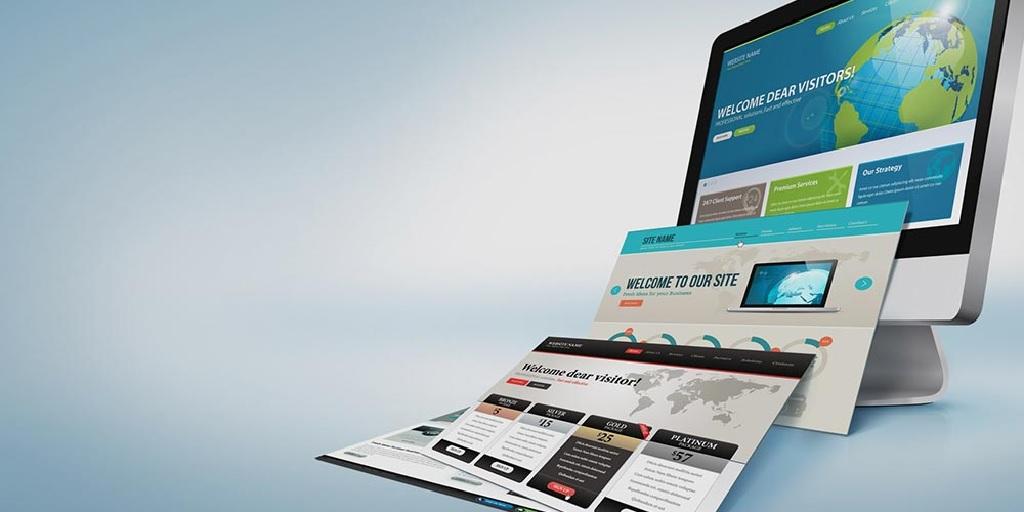 طراحی وب سایت با کمترین هزینه