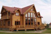 تعیین قیمت خانه چوبی چگونه صورت میگیرد؟