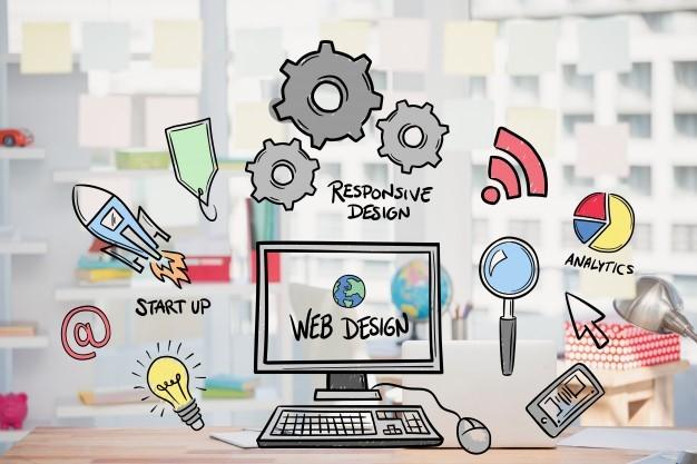 روش انتخاب بهترین شرکت طراحی سایت