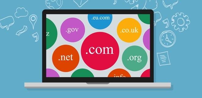 چگونگی ساخت سایت رایگان با پسوند Com در گوگل