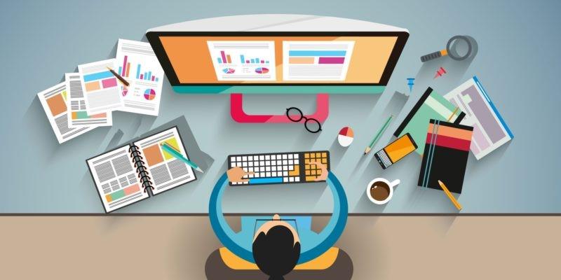 نکاتی درباره طراحی سایت آموزشی